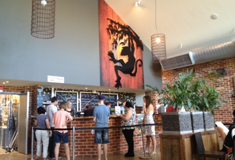 Cheeky Monkey Brewing Co.