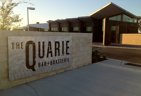 The Quarie Bar & Brasserie